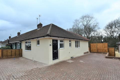 2 bedroom semi-detached bungalow for sale - Coombe Farm Avenue