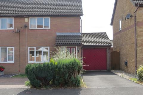 1 bedroom house to rent - Heol Draenen Wen, Cardiff,