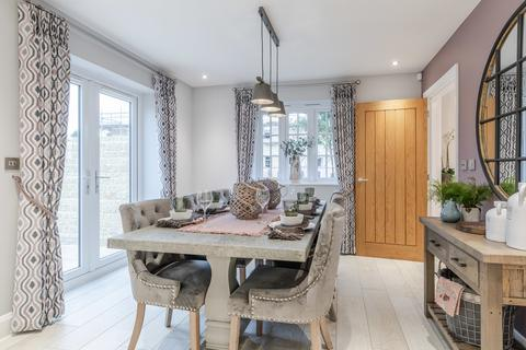 4 bedroom semi-detached house for sale - Cirencester Road, Tetbury