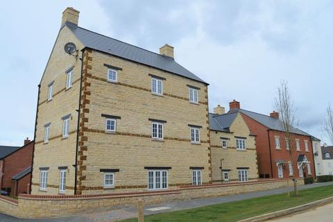 2 bedroom apartment for sale - Sorrel Crescent, Northampton, NN4 6FR