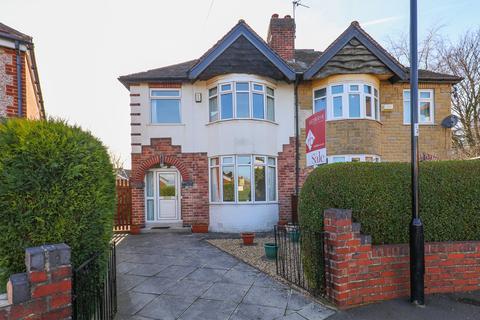3 bedroom semi-detached house for sale - Huntingdon Crescent, Sharrow