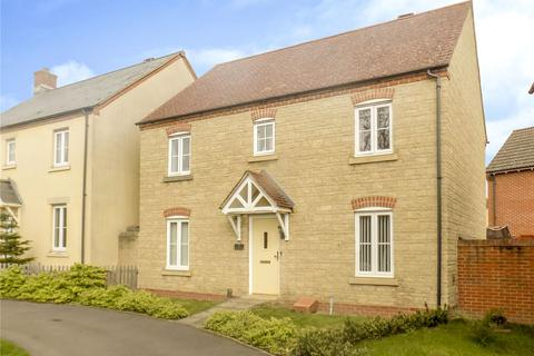 4 bedroom detached house for sale - Casterbridge Road, Swindon, Wiltshire, SN25