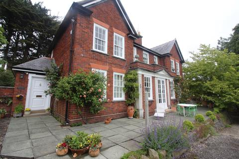 4 bedroom detached house for sale - Rose Hill, Holywell,