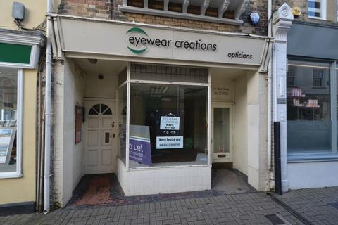 Property to rent - Shop to Let, Bear Street, Barnstaple