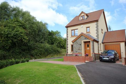 3 bedroom detached house for sale - The Sidings, Clutton