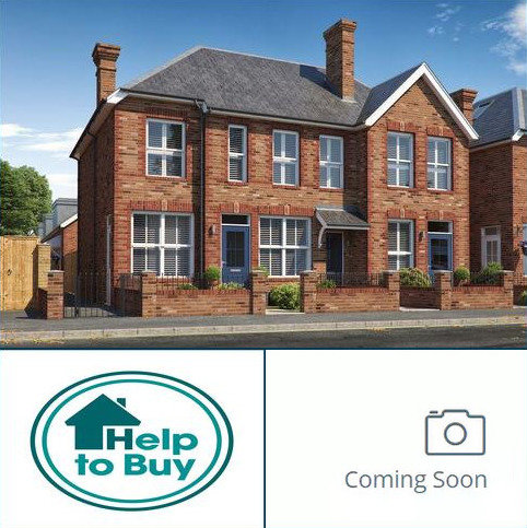 1 bedroom apartment for sale - Post Office House, Crowborough HELP TO BUY SCHEME AVAILABLE
