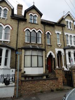 6 bedroom terraced house to rent - Western Road, Oxford