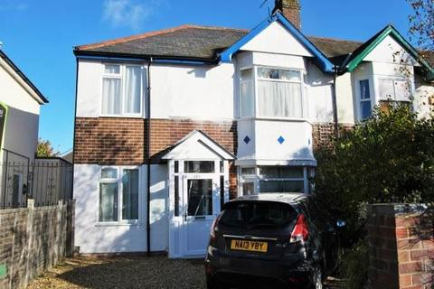 5 bedroom semi-detached house to rent - Ridgefield Road, Oxford