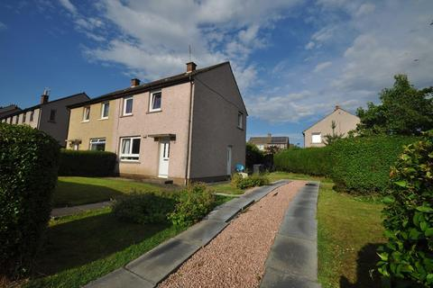 2 bedroom end of terrace house to rent - 178 Wedderburn Street, Dunfermline, KY11 4SB