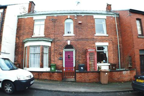 4 bedroom terraced house for sale - Woodend Lane, Hyde