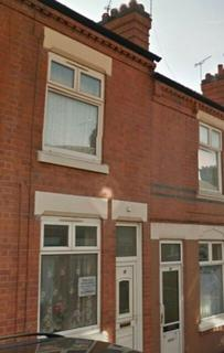 3 bedroom terraced house to rent - MOORES ROAD, BELGRAVE