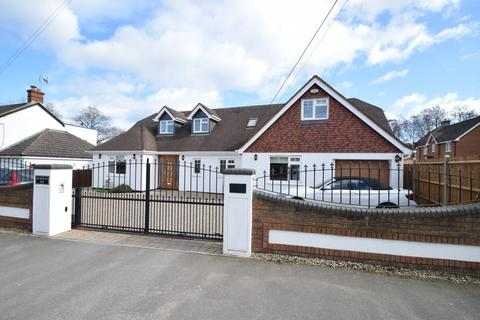 5 bedroom detached house for sale - Sandhurst Road, Yateley