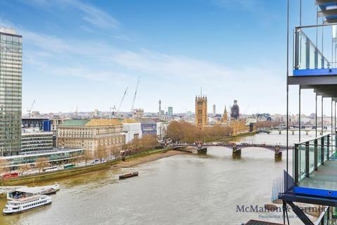 2 bedroom apartment to rent - Merano Resideces, London
