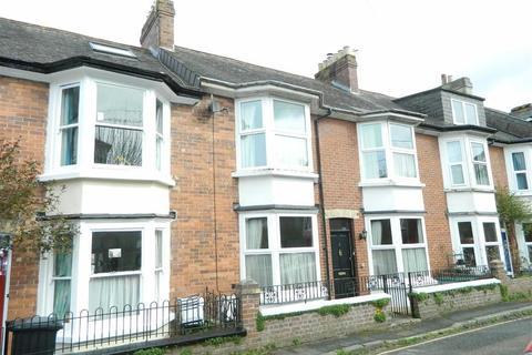 4 bedroom semi-detached house for sale - Antrim Terrace, Totnes, Devon, TQ9