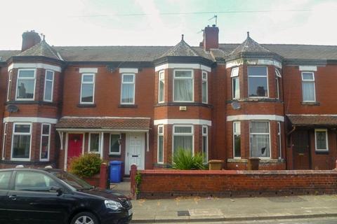 3 bedroom terraced house to rent - Cholmondeley Road, Salford