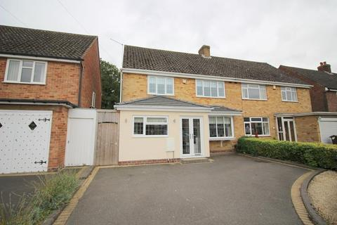 Studio to rent - Blackford Road, Solihull