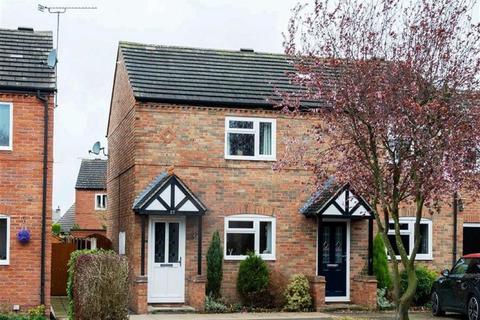 2 bedroom semi-detached house for sale - St Matthews Close, Haslington, Cheshire