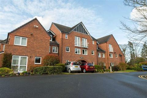 2 bedroom retirement property for sale - Wright Court, Nantwich, Cheshirec