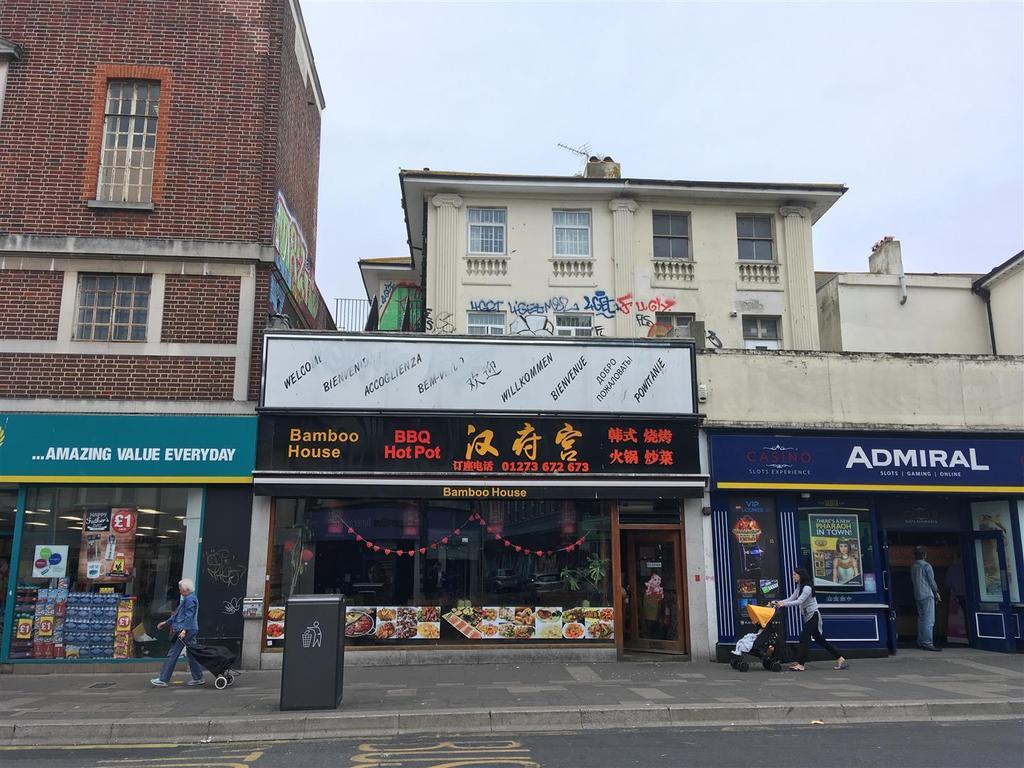 London Road, Brighton  (1).JPG
