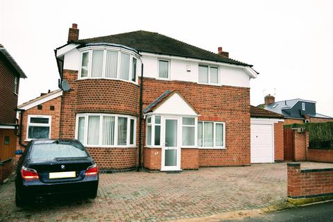 6 bedroom detached house for sale - Evington Lane, Evington, Leicester