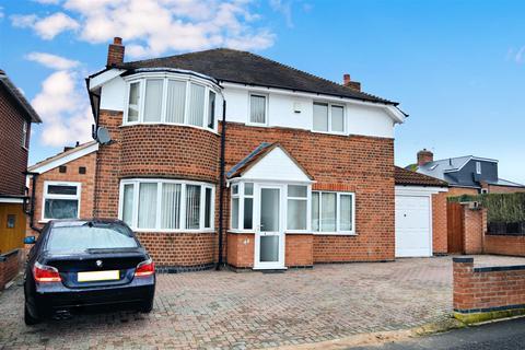 6 bedroom detached house for sale - Evington Lane, Evington, Leicester