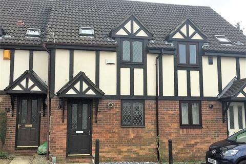 2 bedroom terraced house for sale - Cantref Court, Swansea, SA5