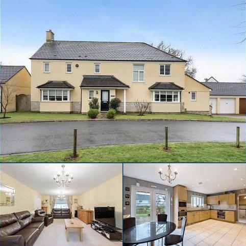 4 bedroom detached house for sale - Limes Lane, Tavistock, Devon