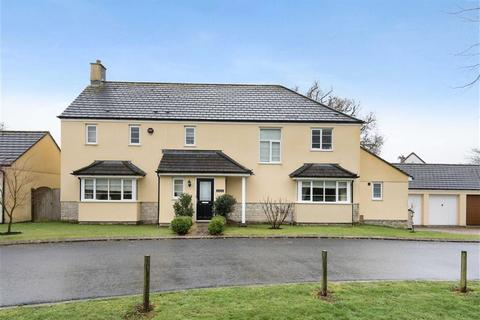 4 bedroom detached house for sale - Limes Lane, Tavistock, Devon