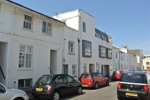 3 bedroom house to rent - Bloomsbury Street, Brighton BN2 1HQ
