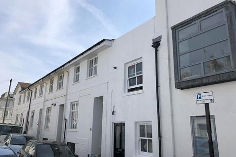 3 bedroom house to rent - Bloomsbury Street, Brighton BN2 1HQ