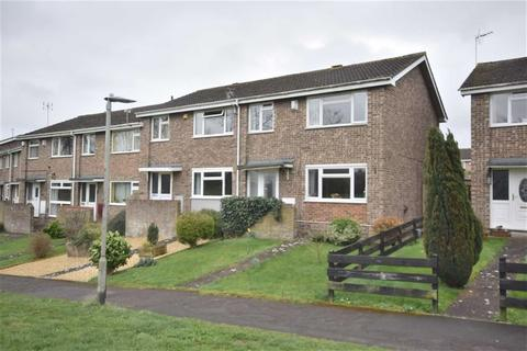3 bedroom semi-detached house for sale - Curlew Road, Abbeydale, Gloucester, Gloucester