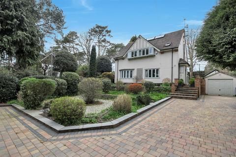 3 bedroom detached house for sale - Compton Avenue, LILLIPUT