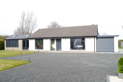 4 bedroom detached bungalow for sale - South Farm, Cramlington, Northumberland