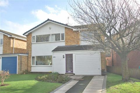 4 bedroom detached house for sale - Moor Lane, Wilmslow, Cheshire