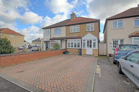 3 bedroom semi-detached house for sale - STANSTEAD ROAD, HODDESDON