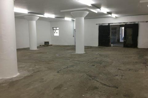 Warehouse to rent - Unit LG2, Wembley Commercial Centre