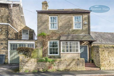 4 bedroom detached house for sale - Brincliffe Edge Road, Brincliffe, Sheffield, S11