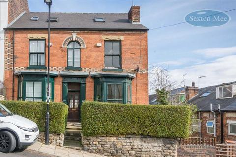 3 bedroom end of terrace house for sale - Blake Street, Walkley, Sheffield, S6