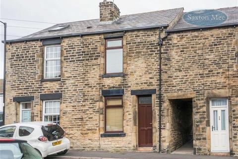 2 bedroom terraced house for sale - Bole Hill Lane, Crookes, Sheffield, S10
