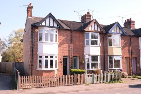 2 bedroom end of terrace house for sale - Springfield Road, Chelmsford, CM2