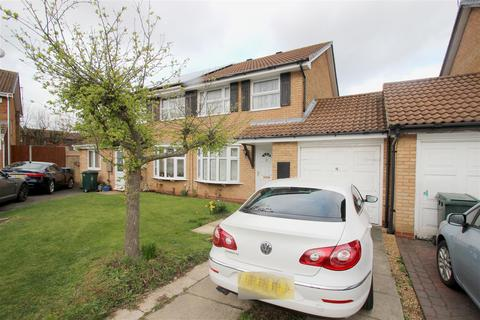 3 bedroom semi-detached house for sale - Downton Close, Walsgrave, Coventry, CV2 2RD