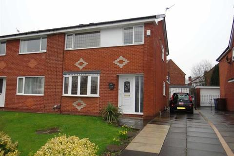 3 bedroom semi-detached house for sale - Greenways, Leigh