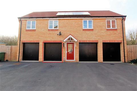 2 bedroom coach house for sale - Witham Crescent, Bourne