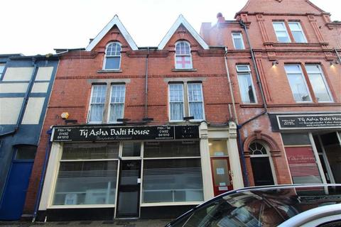 1 bedroom flat to rent - Denbigh Street, Llanrwst