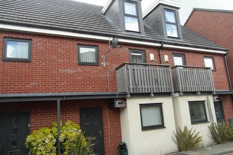 3 bedroom townhouse to rent - Queensmere Drive, Clifton, Swinton