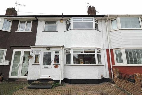 3 bedroom terraced house for sale - Brookdene Road, Plumstead, London, SE18
