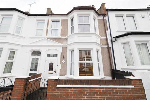 2 bedroom terraced house for sale - Lucknow Street, Plumstead, London, SE18
