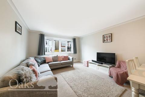 2 bedroom apartment to rent - Knollys Road, London