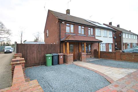 3 bedroom semi-detached house for sale - Bournehall Avenue, Bushey