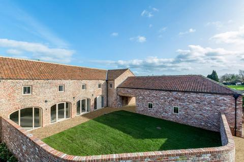 5 bedroom barn conversion for sale - Main Street, Catton, Thirsk